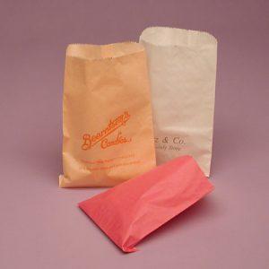 torby papierowe foto